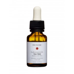 Tea Tree Bio (15ml)